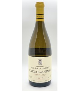 WHITE BURGUNDY BONNEAU DU MARTRAY CORTON-CHARLEMAGNE GRAND CRU 2017 750ML