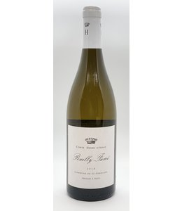 COMTE HENRY D'ASSAY POUILLY-FUME 2018 750ML