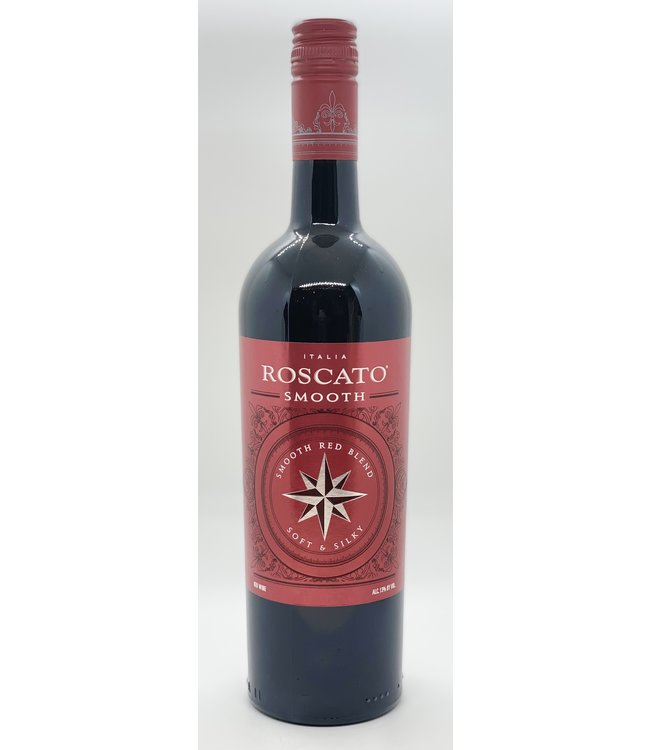 ROSCATO SMOOTH RED BLEND 750ML