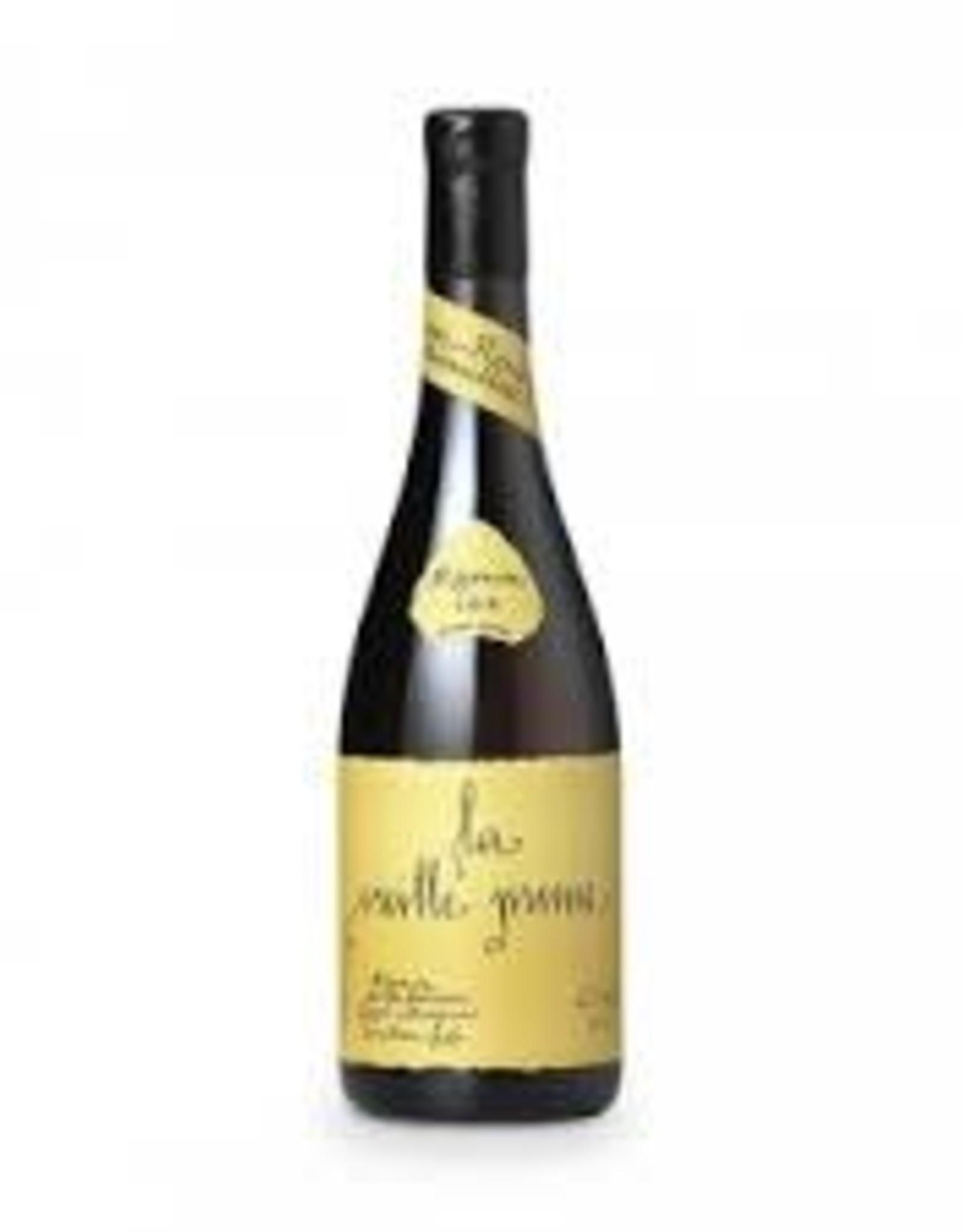 Eau de Vie, 'La Vieille Prune, ' Louis Roque