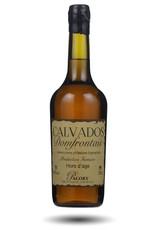 Spirits Calvados Domfrontais, Pacory 2003