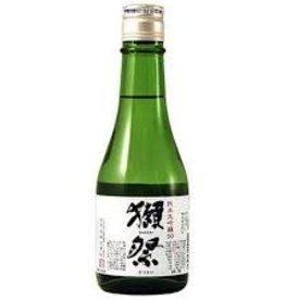 Sake Junmai Sake, 'Dassai 50, ' Asahi Shuzo NV (300 ml)