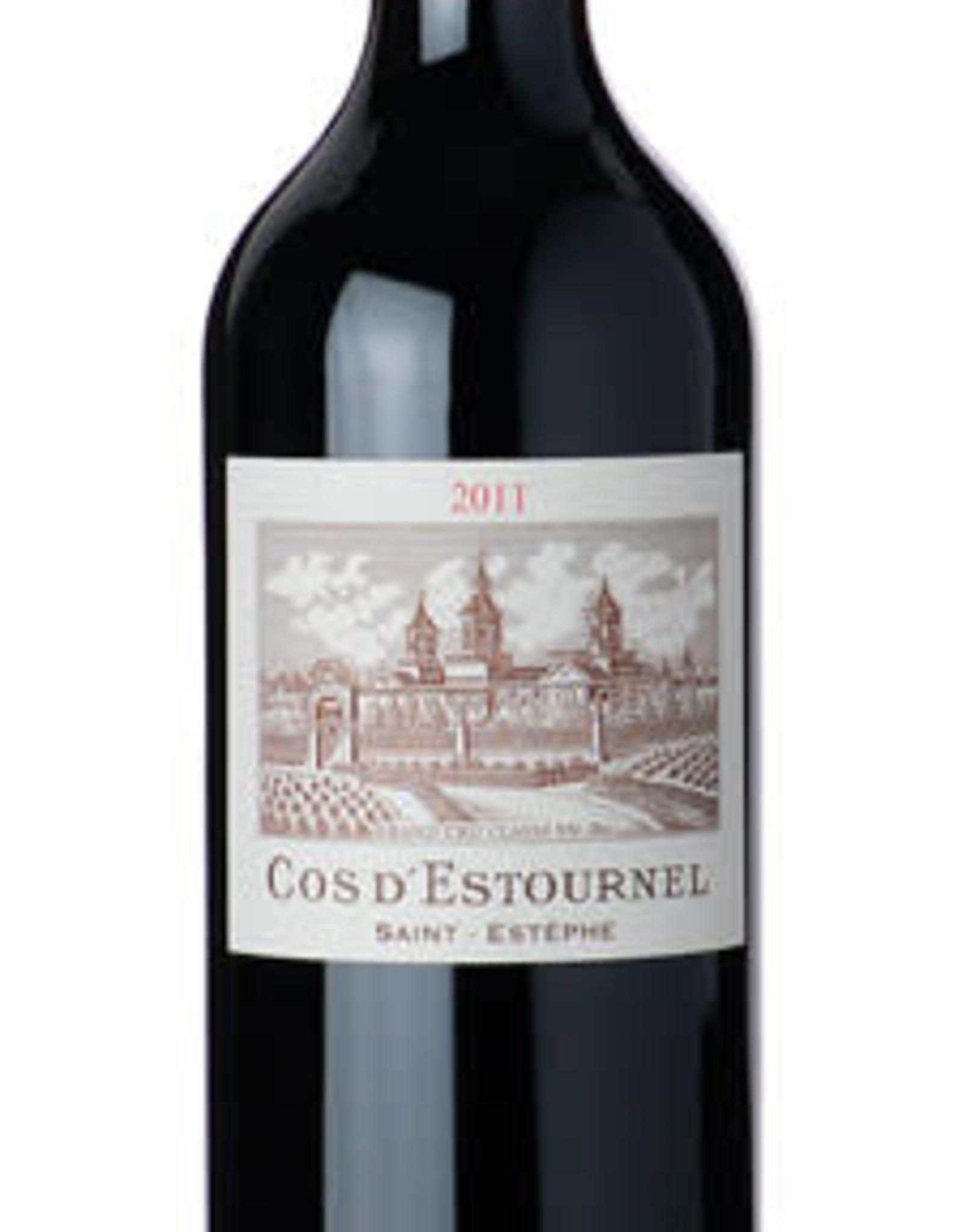 Bordeaux, Saint-Estephe, PAGODES DE COS, Cos d'Estrornel 2016