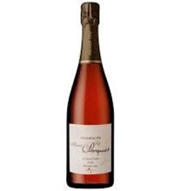 Champagne Champagne Rose, Pascal Doquet Anthocynanes Rose, 1er Cru NV
