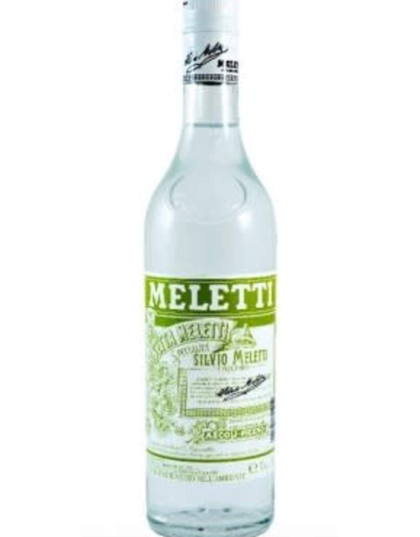 Spirits Anisette, Meletti