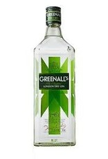 Spirits Gin, 'Original London Dry Gin,' England, 40%, Greenall's