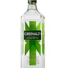 Spirits Gin, 'Original London Dry Gin,' England, 40%, Greenall's