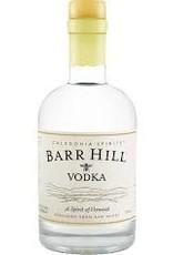 Spirits Vodka, Vermont, 'Barr Hill,' Caledonia Spirits (375 ml)