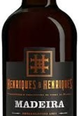 Madeira Henriques & Henriques, DOCE GENEROSO, Full Rich, 5yr Old Madeira, Madeira