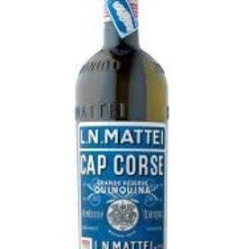 L.N Mattei, Cap Corse Blanc Quinquina