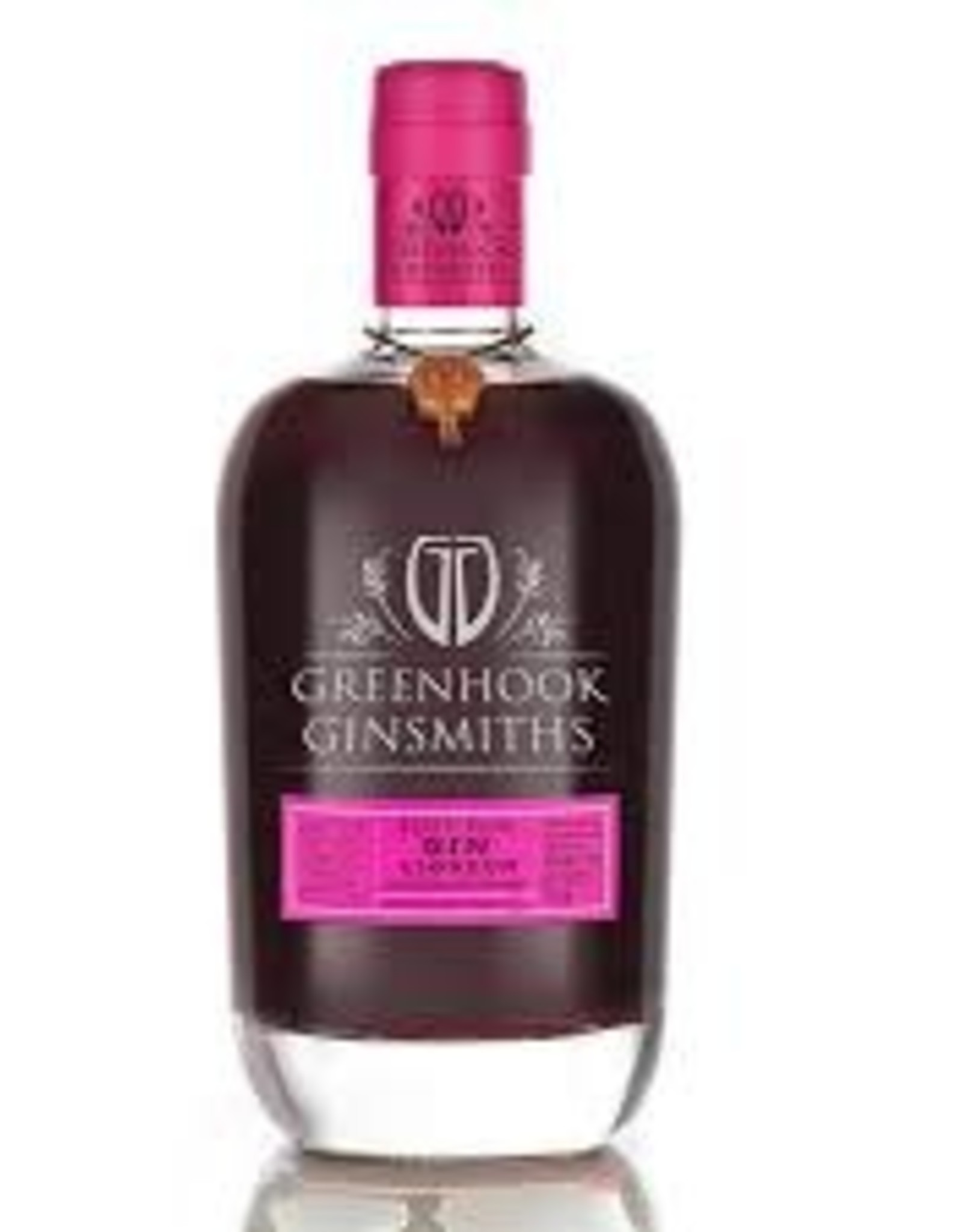 Spirits Gin, Brooklyn, 'Beach Plum Gin, ' Greenhook