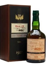 Rum, Martinique, '15 Year Old,' Rhum J.M. 1996