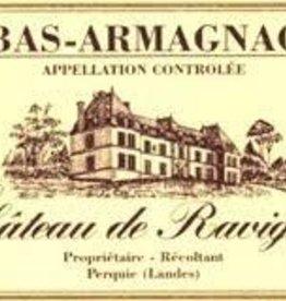 Spirits Bas Armagnac, Domaine Ravignan 2008