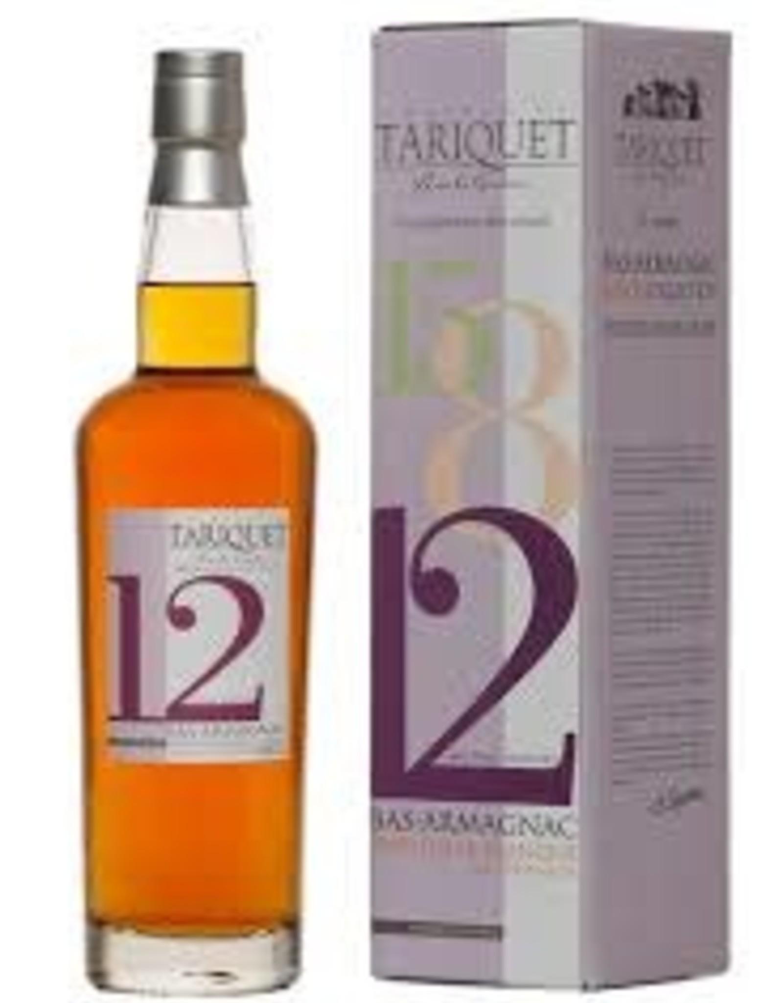 Spirits Bas Armagnac, 12 Yr., Tariquet