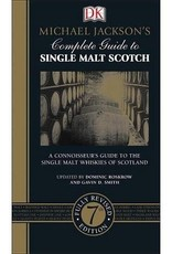 Book, JACKSON'S Complete Guide to Malt Scotch