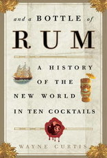 Book, And A Bottle of Rum
