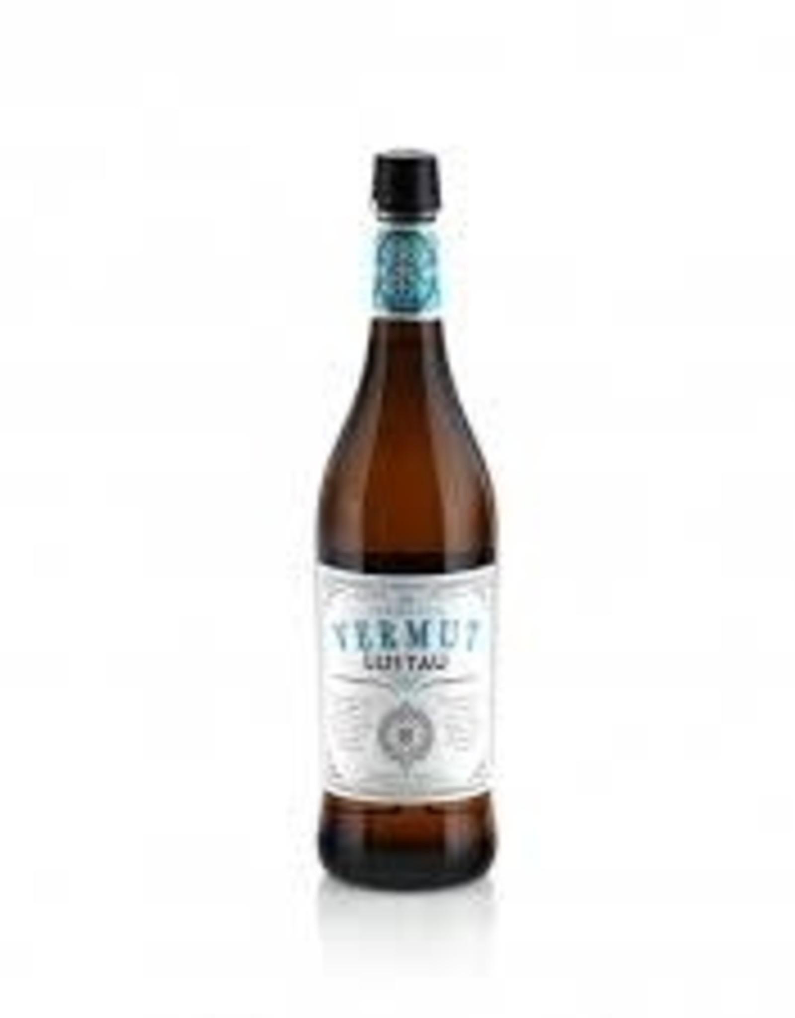 Spirits Vermouth BLANCO, Vermut, Lustau