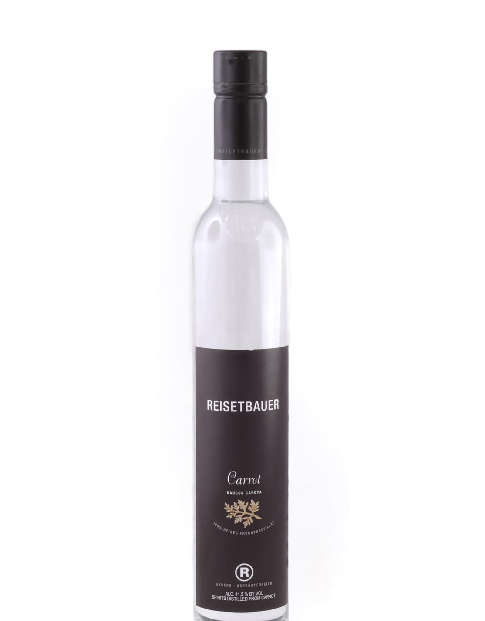 Spirits Carrot, Eau de Vie, Reisetbauer (375 ml)