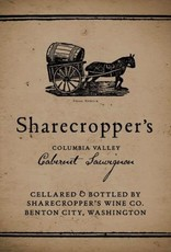 Cabernet Sauvignon, Columbia Valley, SHARECROPPERS, Owen Roe 2017
