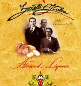 Spirits Amaretto, Caffo