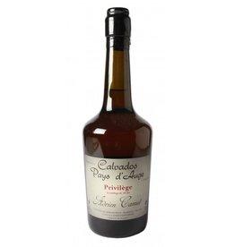 Spirits Calvados, Pays d'Auge, 18yr, Adrien Camut