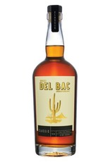 Spirits American Single Malt Whiskey, Arizona, Del Bac