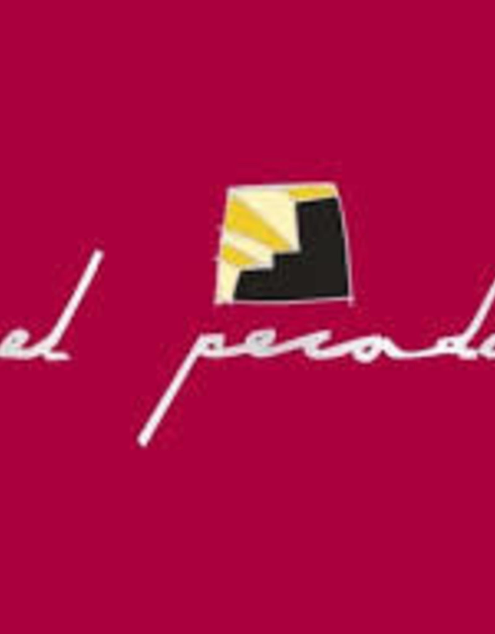 Mencia, 'El Pecado, ' Raul Perez 2012