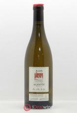 Bourgogne Aligote, Plantation 1902, Alice et Olivier De Moor 2015