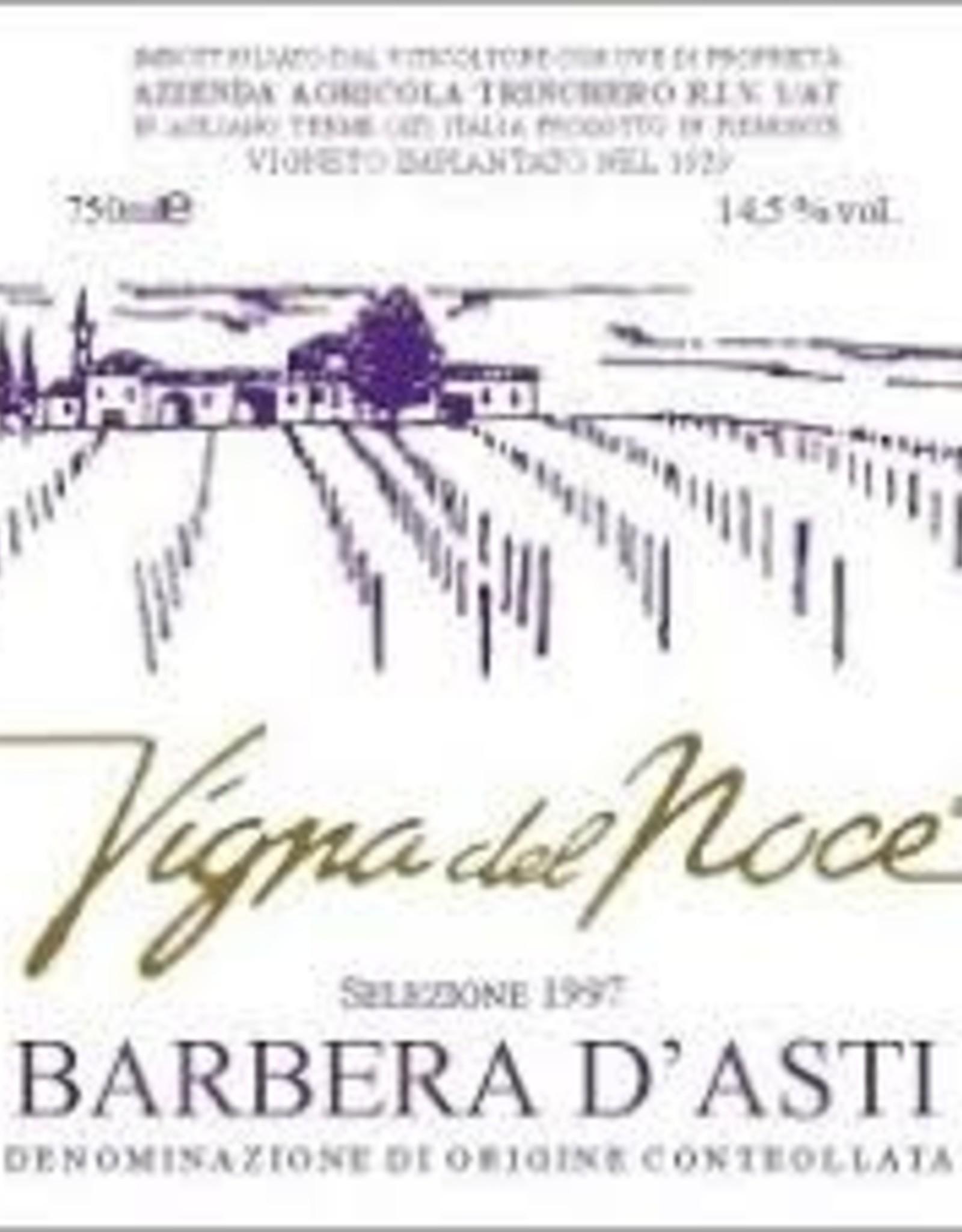 Barbera d'Asti, VIGNA DEL NOCE, Ezio T. Italy 2012 (1.5 L)