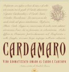 Amaro Amaro, Cardamaro, 17%