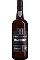 Henriques & Henriques, Sercial, 10yr Old Madeira, Madeira
