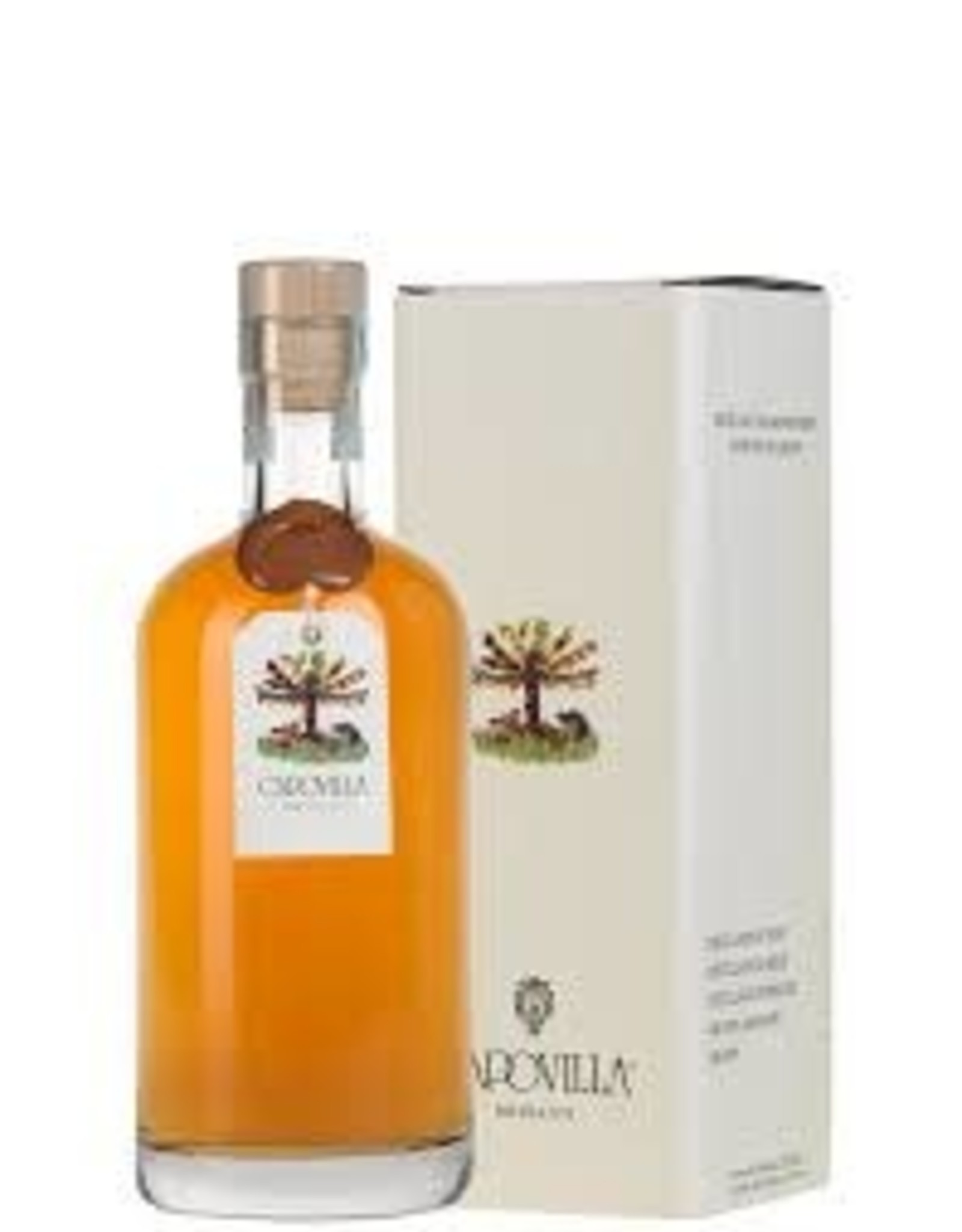 Spirits Grappa di Barolo, Capovilla (375 ml)