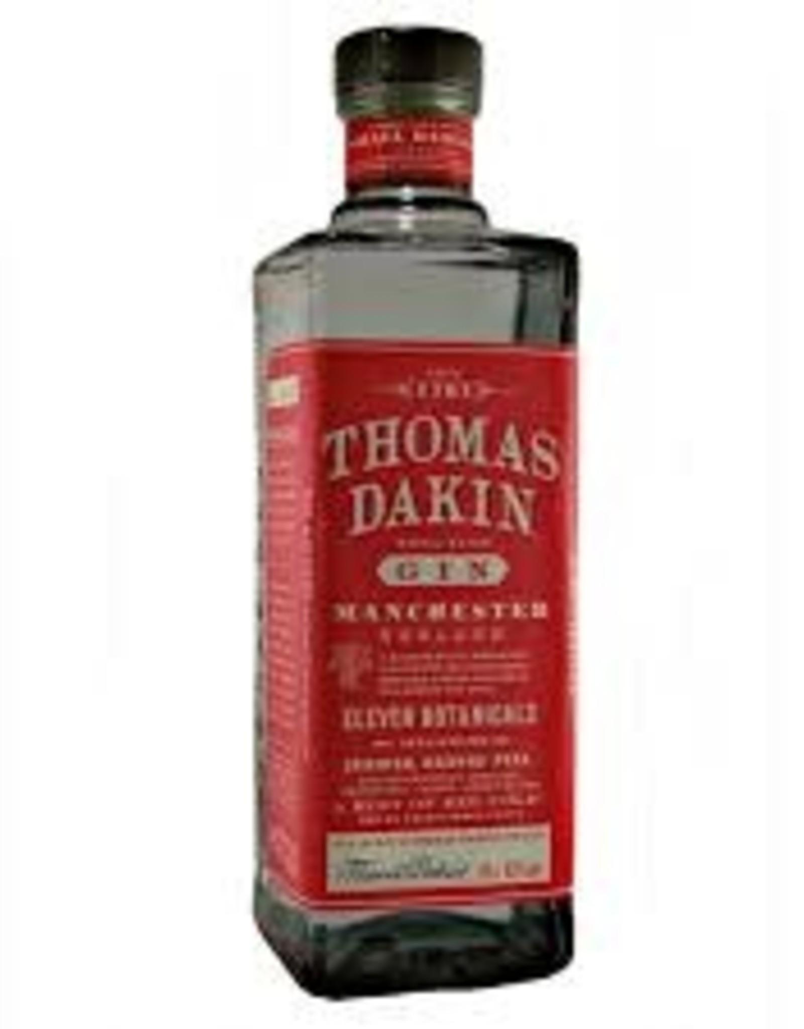 Spirits Gin, Thomas Dakin
