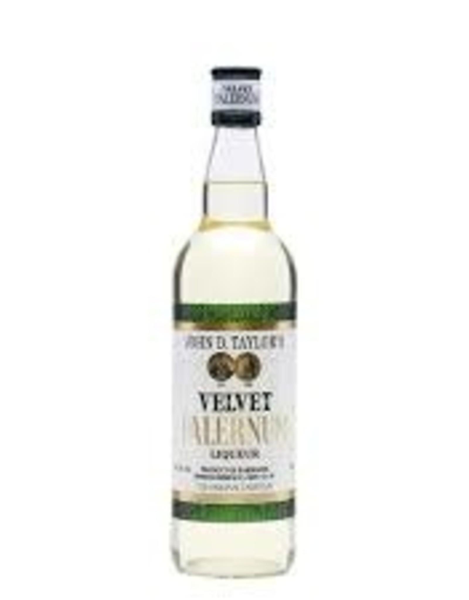 Spirits Rum Liqueur, Barbados, Velvet Falernum, John D Taylor