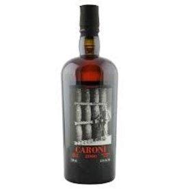 Rum, Trinidad, CARONI, La Maison & Velier 2000