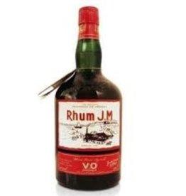 Rum, Martinique, 'VO,' Rhum J.M.