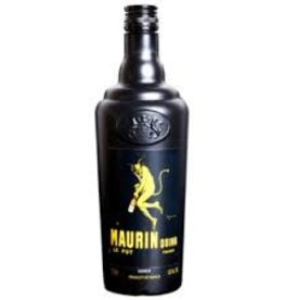 Fortified Wine, Vin de Liqueur, Quina, France, Maurin NV