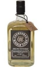 Scotch Whisky, Cadenhead Miltonduff-Glenlivet 11 yr, 2006