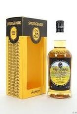 Scotch Whiskey, Single Malt, Campbeltown, 'Local Barley,' 9yr, Springbank