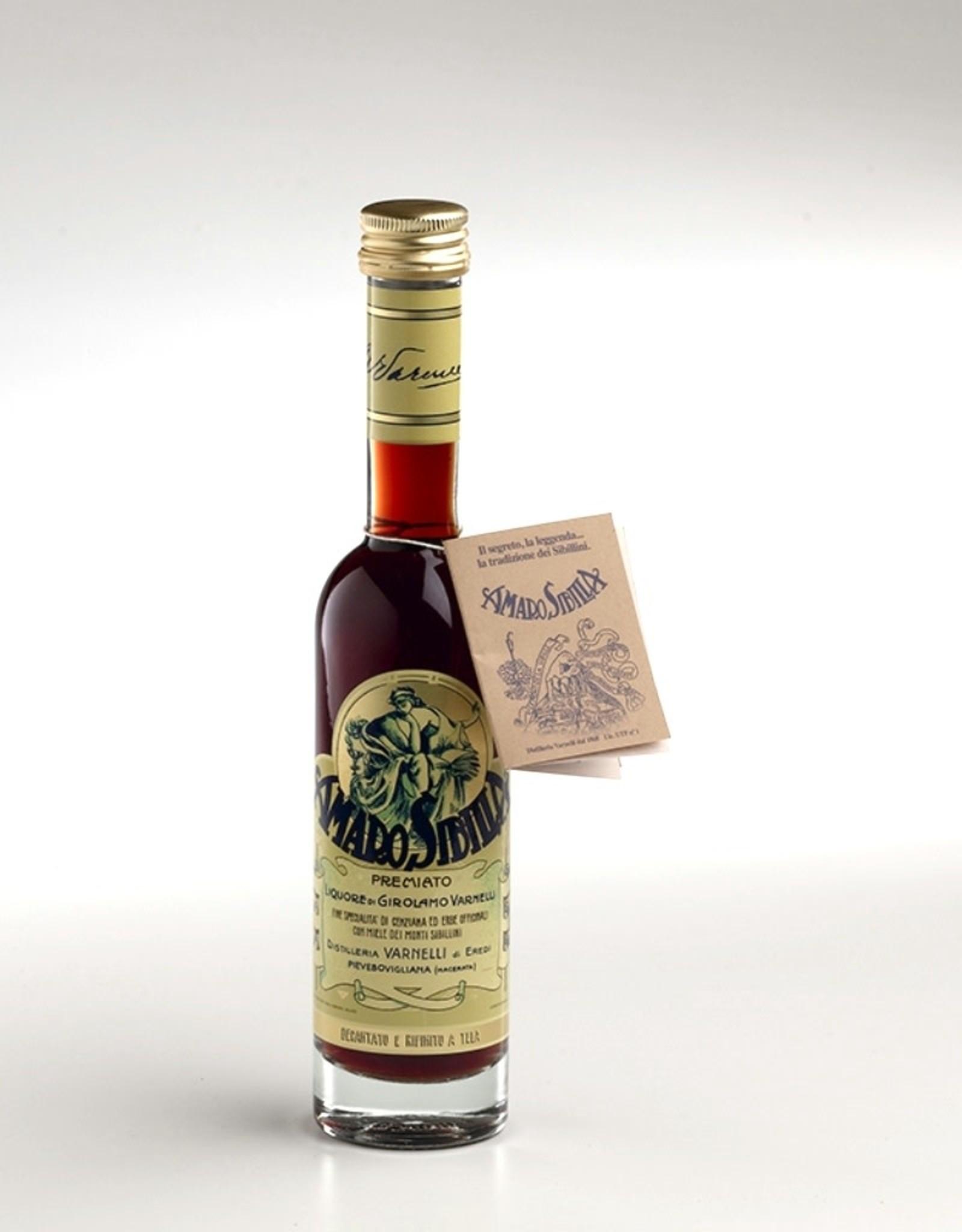 Amaro Amaro, Sibilla, Varnelli (200 ml)