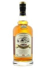 Single Malt Whiskey, Bourbon Barrel, Taiwan, Omar NV