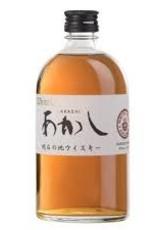 Spirits Whisky, Blended, AKASHI, Eigashima Shuzo