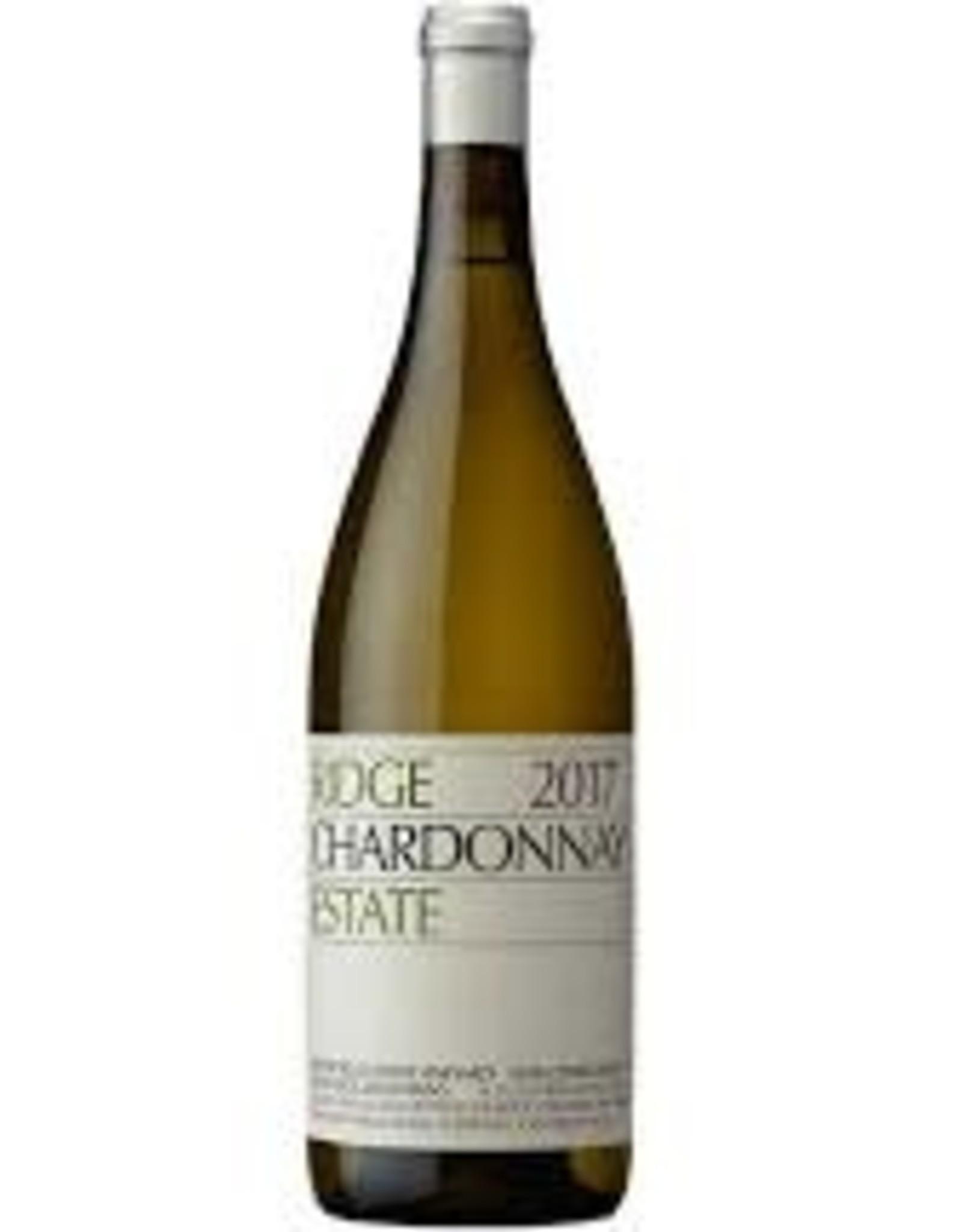 Chardonnay, Ridge 2017