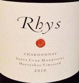 Chardonnay, Santa Cruz Mountains, HORSESHOE, Rhys 2010
