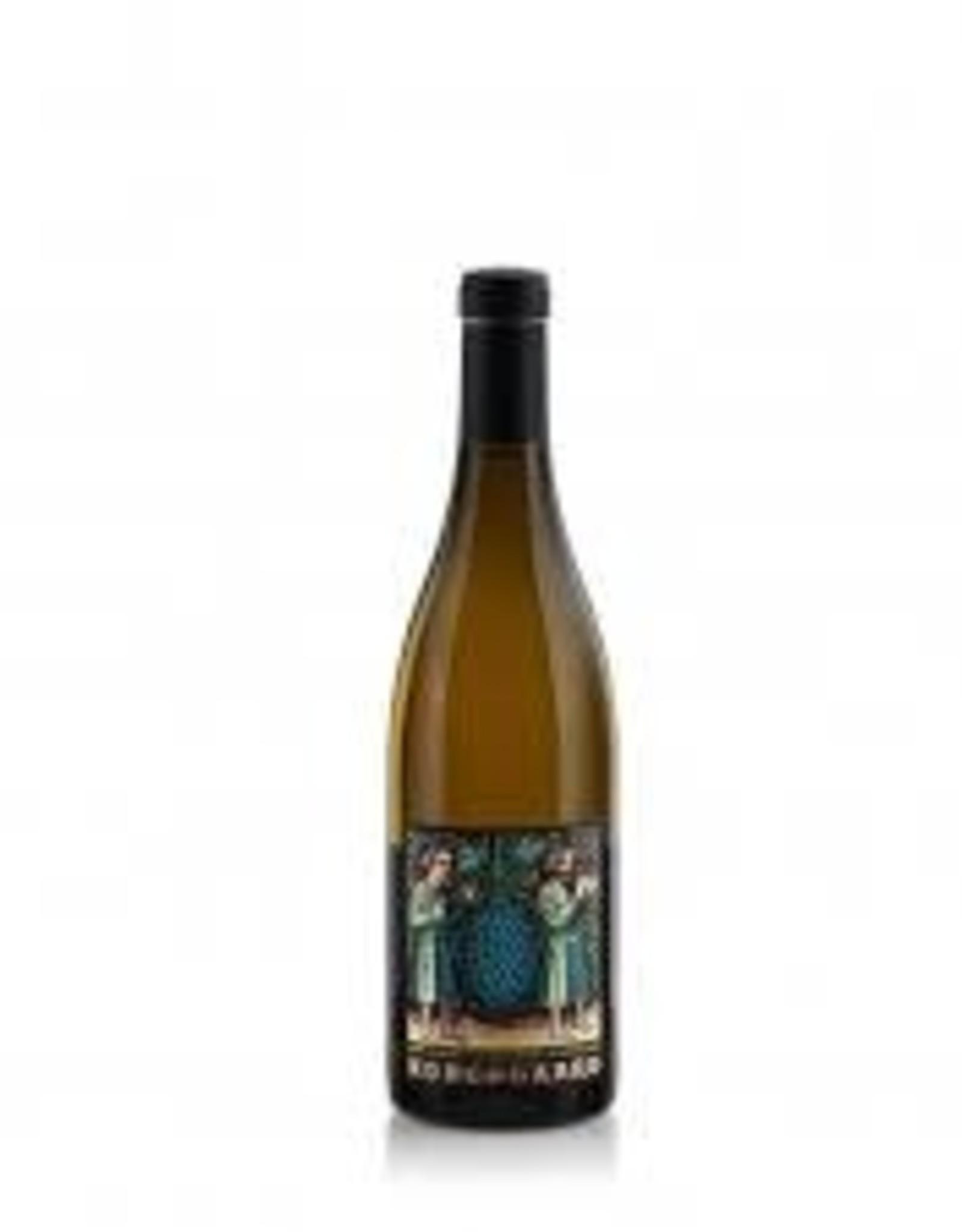 Chardonnay, Napa, Kongsgaard 2014