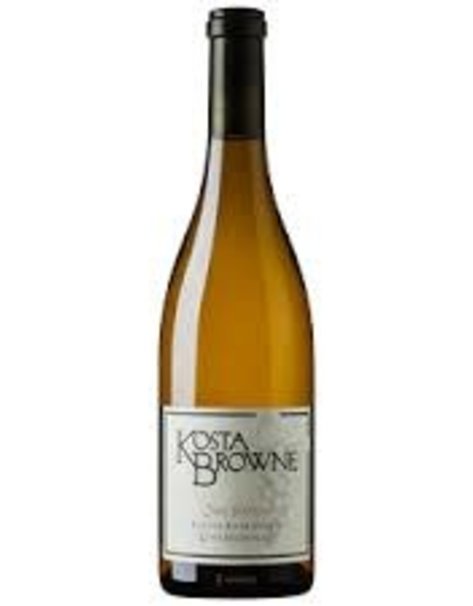 Chardonnay, Russian River Valley, 'One Sixteen, ' Kosta Browne 2011