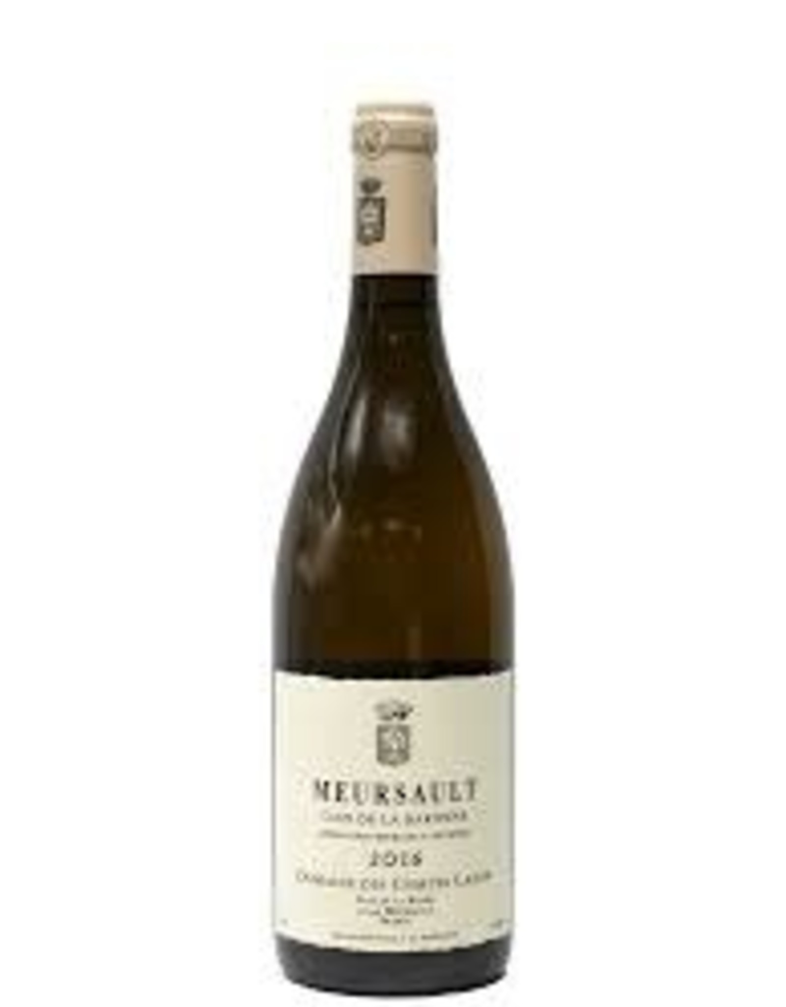 W Burgundy, Meursault, Comtes Lafon 2011 (1.5 L)
