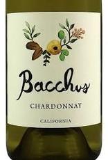 Chardonnay, Bacchus 2018