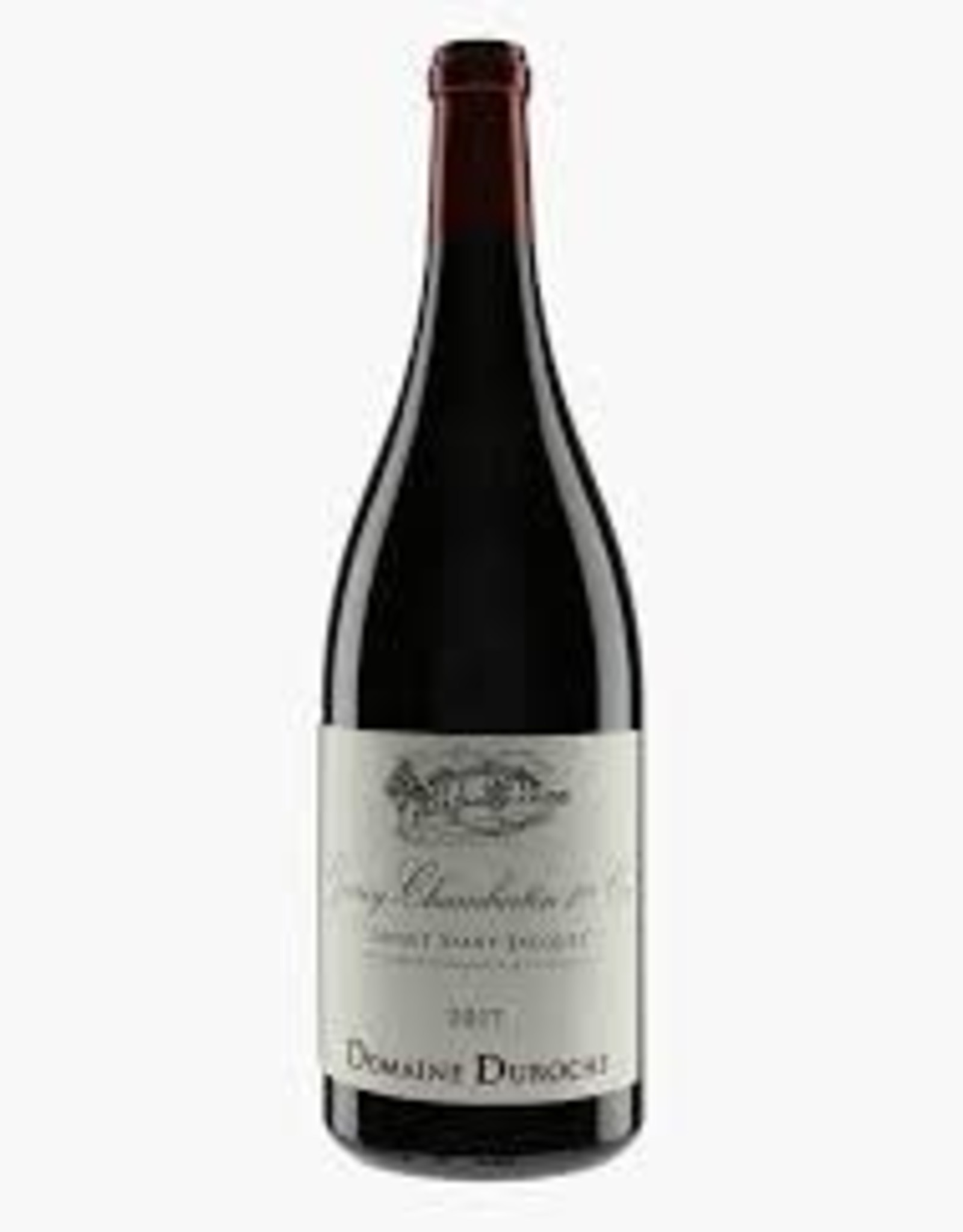 R Burgundy, 1er Lavaut Saint Jacques Gevrey-Chambertin, Duroche 2017