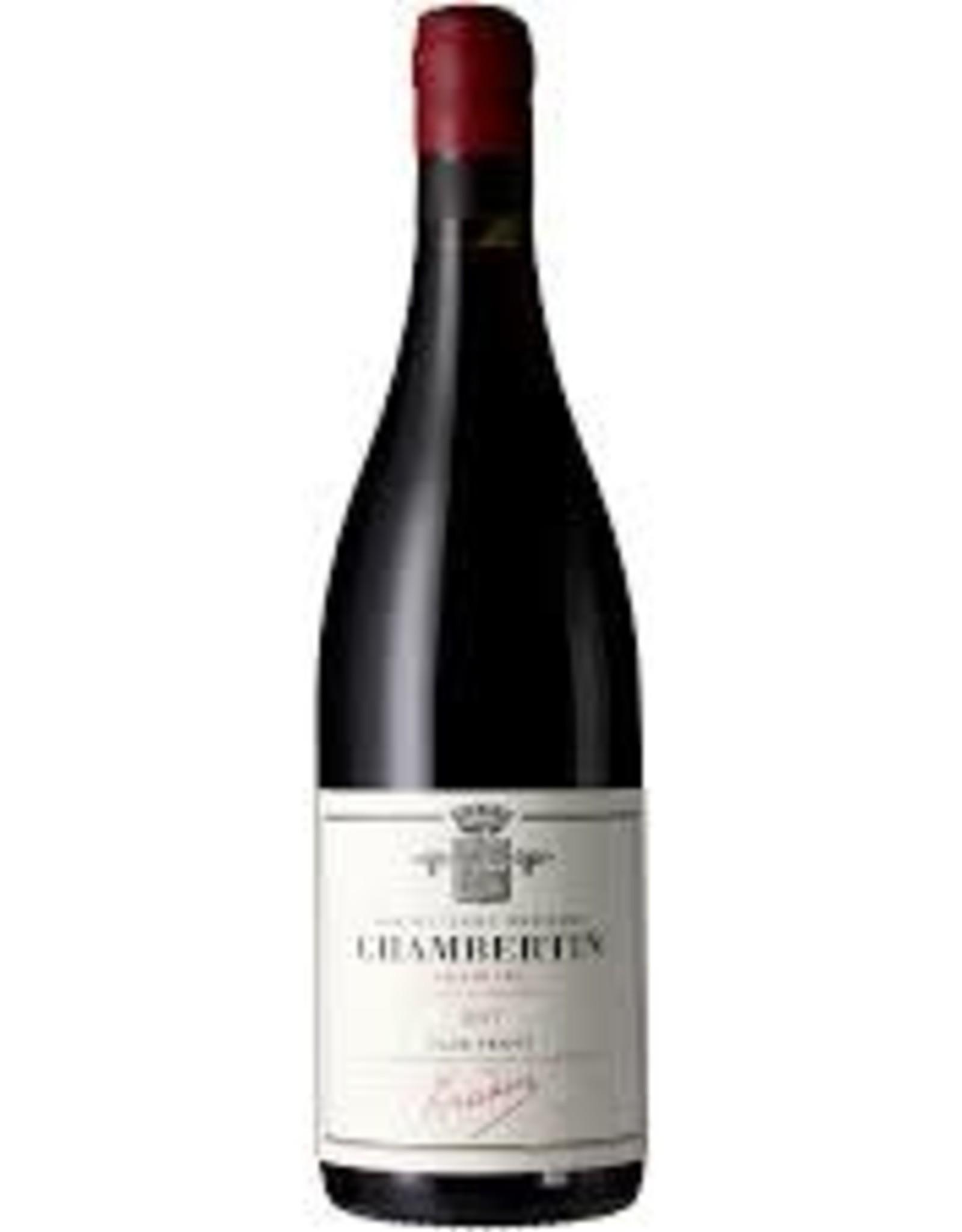 R Burgundy, Gevrey-Chambertin, Trapet 2017